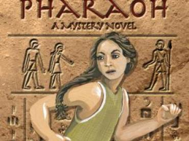 CCSS Lesson Plans for use with The Eyes of Pharaoh, a mystery in ancient Egypt