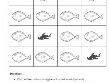 Find A Fish