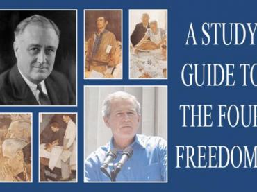 A Study Guide to the Four Freedoms