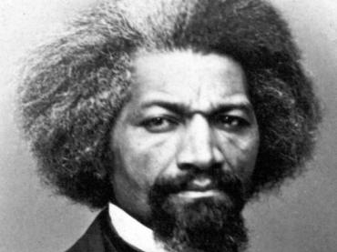 Frederick Douglass - Teacher's Guide