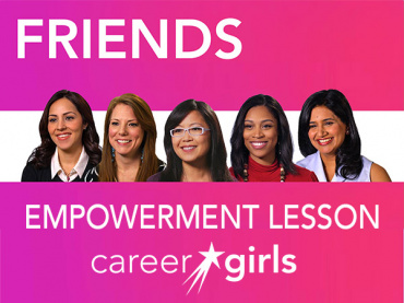 Choosing Friends: Video-Based Empowerment Lesson