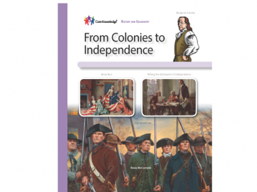 From Colonies to Independence