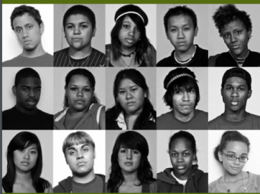 Shared Differences: The Experiences of LGBT Students of Color in Our Nation's Schools