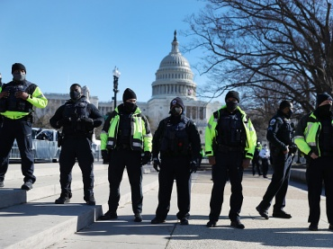 Insurrection at the U.S. Capitol: Resources for Educators