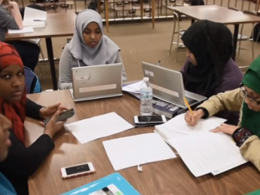 Replacing Fear with Facts: Teaching Islam in the Classroom