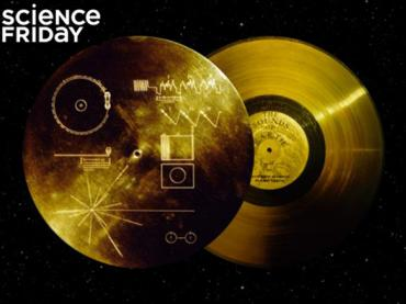 Remaster the Golden Record Student Discussion Activity