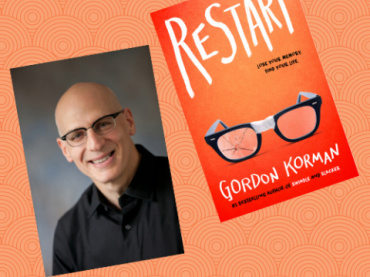 Restart by Gordon Korman Novel Hyperdoc Template For Teachers, Parents and Students During Social Isolation