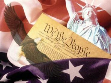 The Principles and Amendments of the United States Constitution SEL