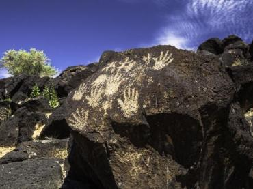 Petroglyphs: Creating Our Own