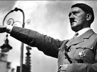 The Rise of Hitler in Germany