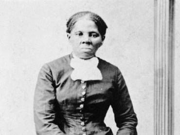 Harriet Tubman and the End of Slavery