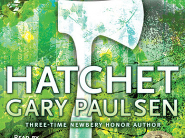 Hatchet By Gary Paulsen A novel HyperDoc Template for Teachers, Parents and Students During Social Isolation