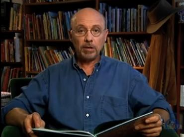 Somebody Loves You, Mr. Hatch read by Hector Elizondo