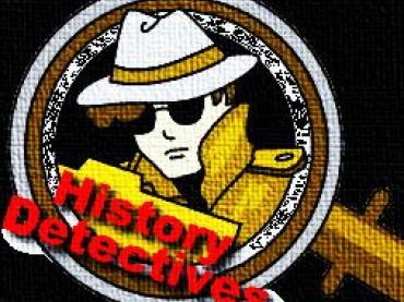 History Detective DOCUMENT ANALYSIS: Unlock the secrets of the past Hyperdoc Template