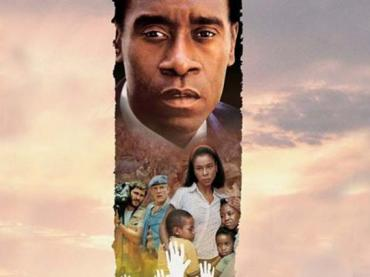 Ethics on Film: Discussion of Hotel Rwanda