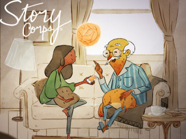 Connecting Students Through Conversation: Bringing Oral History into the Classroom with StoryCorps
