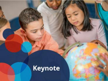 KEYNOTE: Protecting Our Students in an Anti-Immigrant Climate