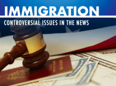 Controversial Issues in the News: Immigration