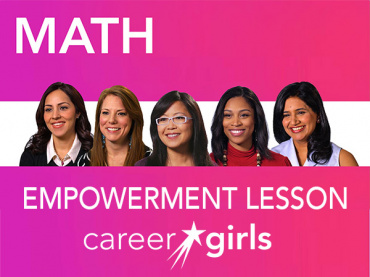 Importance of Math: Video-Based Empowerment Lesson