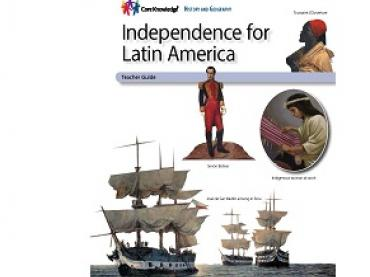 Independence for Latin America