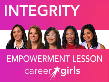 Importance of Integrity: Video-Based Empowerment Lesson