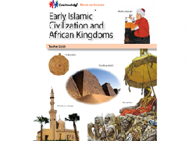 Medieval Islamic Empires