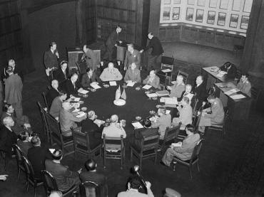 Origins of the Cold War: Sources of Discord, 1945-1946