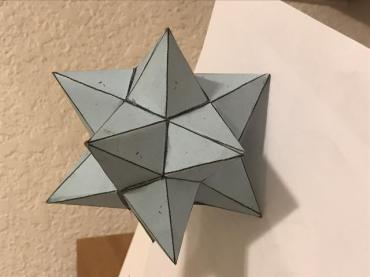 Stellations of Polygons
