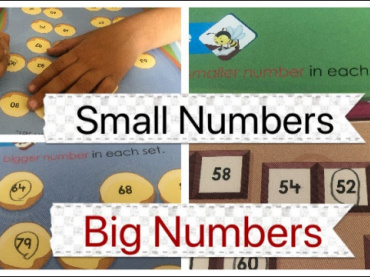 Large and small numbers