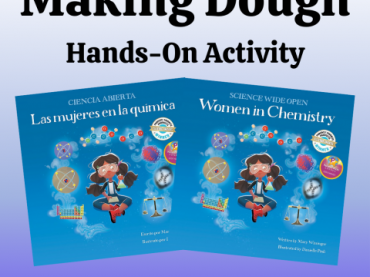 Making Dough from Women in Chemistry