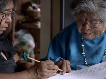 Indigenous Language Revitalization in California | Global Oneness Project