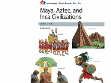 Maya, Aztec, and Inca