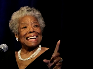 Lesson plan: Personal Reflections on the Poetry of Maya Angelou