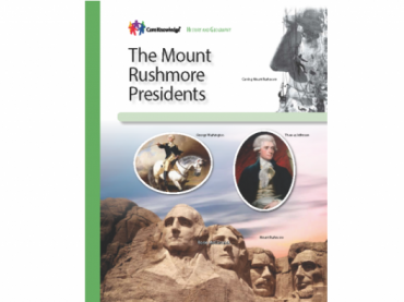 The Mount Rushmore Presidents