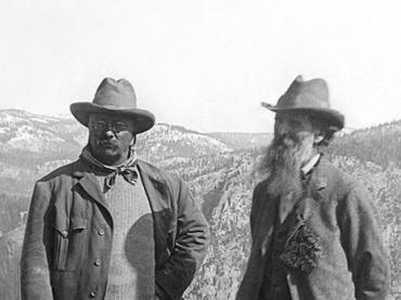Conservation, Preservation, and the National Parks