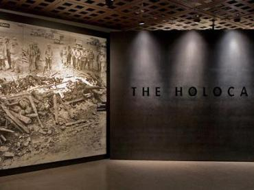 The Holocaust: History and Memory (A Virtual Field Trip to the US Holocaust Memorial Museum)
