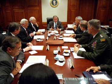 An Introduction to the National Security Council