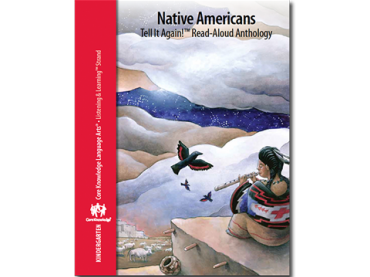 CKLA Kindergarten: Domain 6--Native Americans