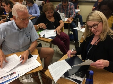 ELL Support in Grades 6-12: Modifying Primary Sources for Social Studies