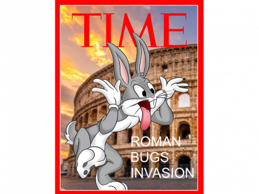 CREATE YOUR OWN TIME MAGAZINE WITH PIXLR
