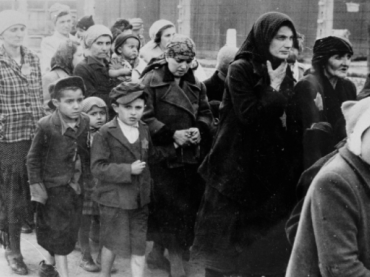 Introduction to the Holocaust: Documentary Film and Classroom Materials