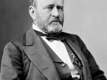 PRESIDENT GRANT: AN UNDERRATED PRESIDENT? - Lesson Plan