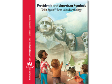 Presidents and American Symbols: Language Arts Unit