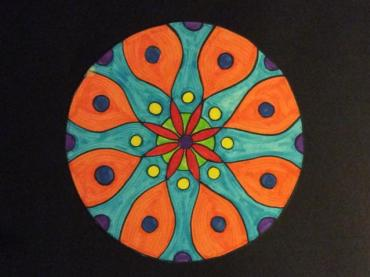 Art and Design with A Compass