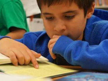 Reading and Oral Assessments for ELLs