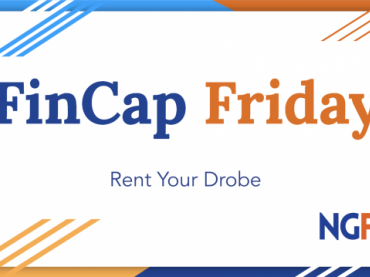 FinCap Friday: Rent Your Drobe