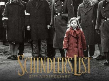 Who Was Oskar Schindler? Introduction to Teaching Schindler's List