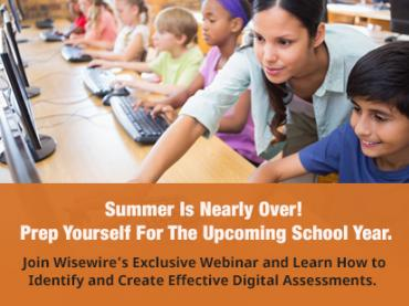 Identify and Create Effective Digital Assessments