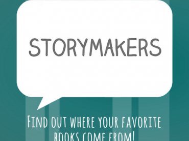 StoryMakers with Leslie Cline-Ransome and James Ransome