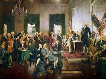 How the First State Constitutions Built the U.S.